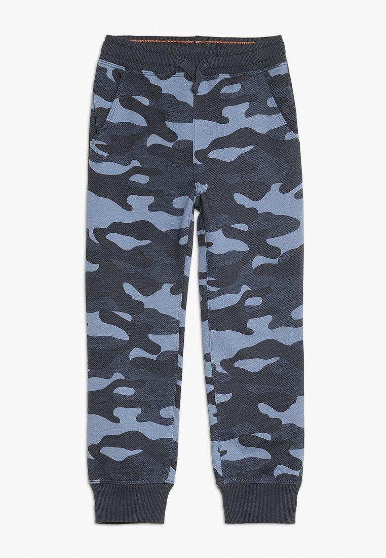 Carter's - KIDS CAMO JOGGER - Pantalones deportivos - multi-coloured
