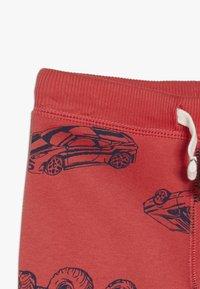Carter's - TODDLER BASIC PANT - Trainingsbroek - light red - 3