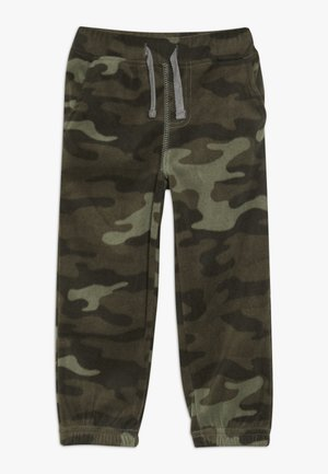 TODDLER PANT - Pantalones deportivos - khaki