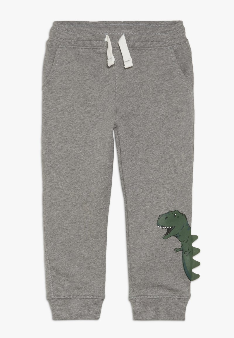 Carter's - TODDLER PANT - Tracksuit bottoms - heather