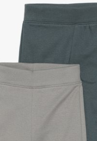 Carter's - PANT BABY 2 PACK  - Tygbyxor - teal - 4