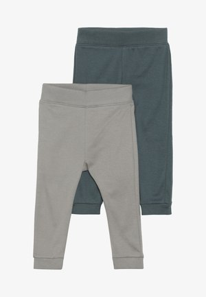 PANT BABY 2 PACK  - Kalhoty - teal