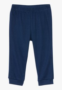 Carter's - BOY ZGREEN BABY 2 PACK - Tracksuit bottoms - navy - 2
