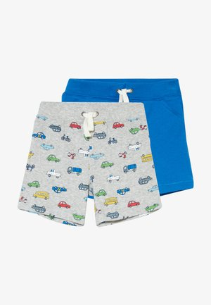 AUTO 2 PACK - Shorts - multicolor