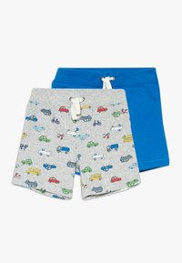 Carter's - AUTO 2 PACK - Shorts - multicolor - 0