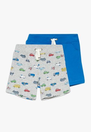 AUTO 2 PACK - Shorts - multicolor