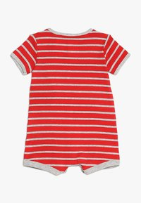 Carter's - BABY SLOTH - Overal - red - 1