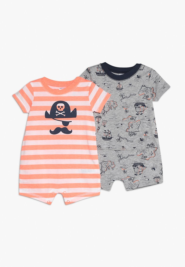 Carter's - BABY 2PACK - Jumpsuit - multi-coloured