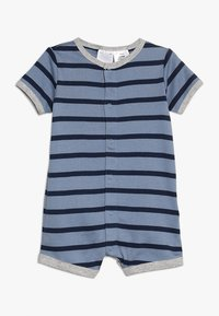 Carter's - BABY BOAT - Overal - dark blue - 0