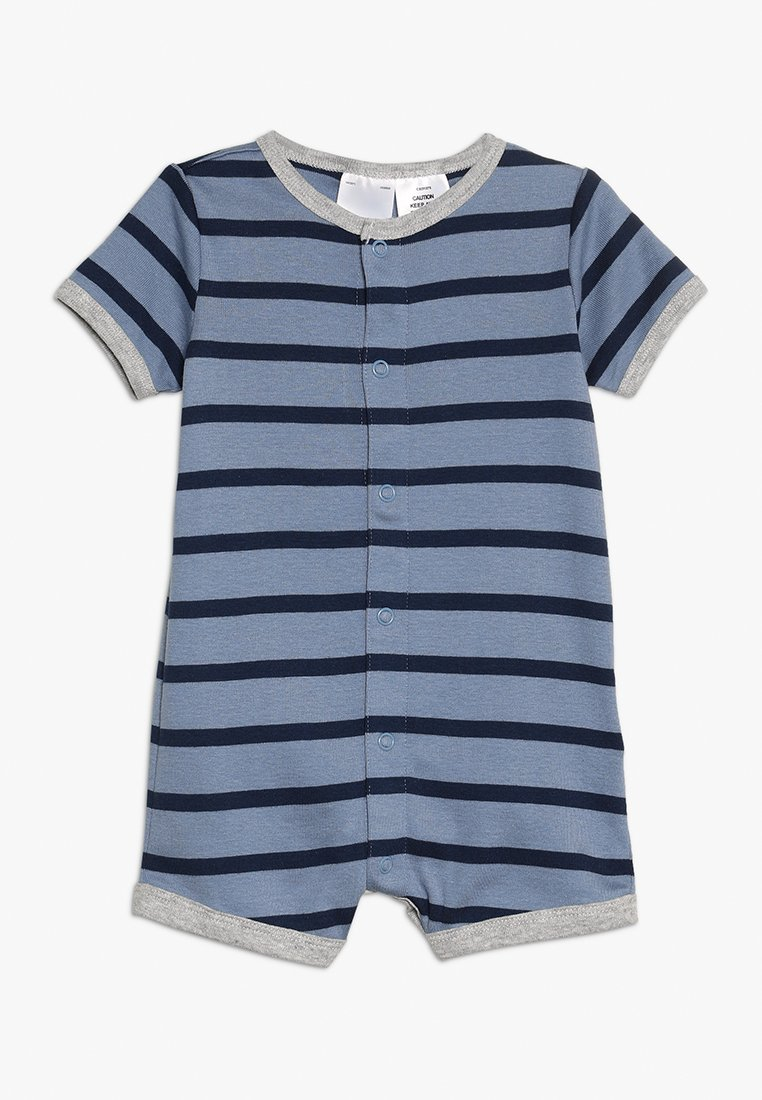 Carter's - BABY BOAT - Overal - dark blue