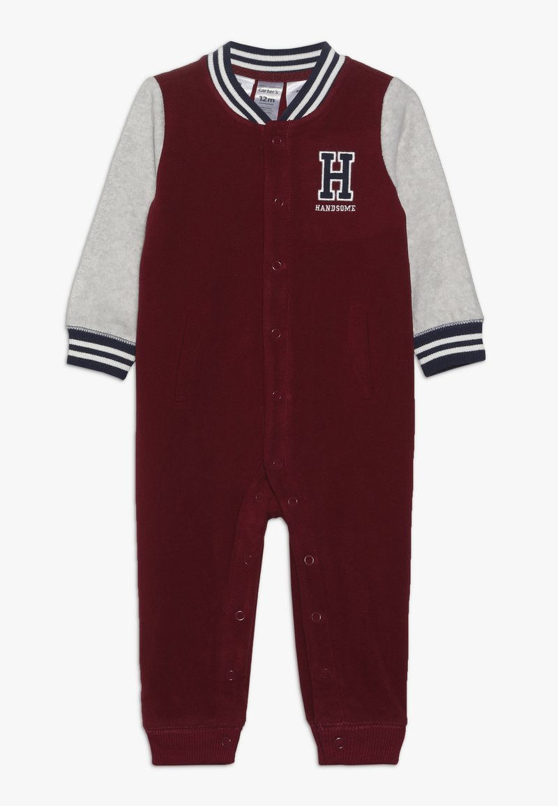 Boy Baby   Jumpsuit by Carter's