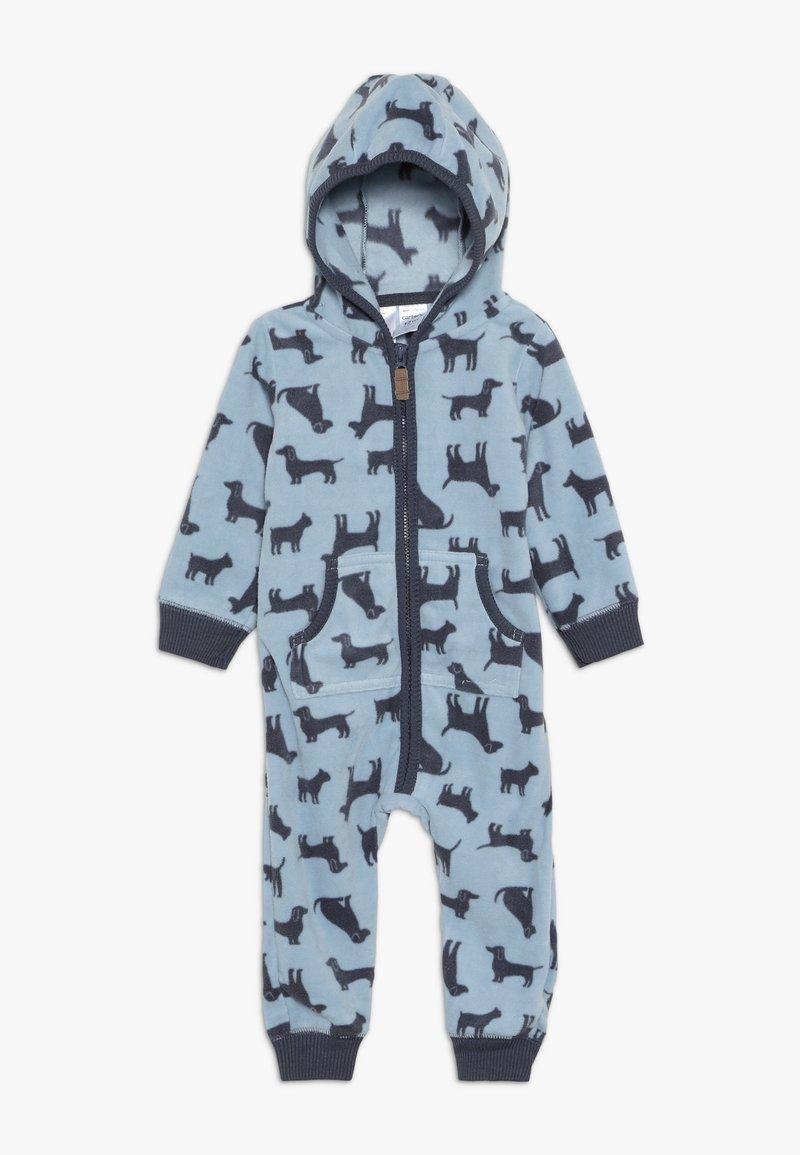 Carter's - BABY - Combinaison - blue