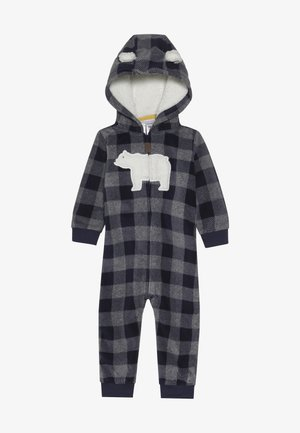 BOY BABY - Sleep suit - blue