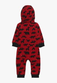Carter's - BOY BABY - Body - red - 1