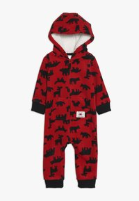 Carter's - BOY BABY - Body - red - 0