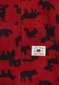 Carter's - BOY BABY - Body - red - 3
