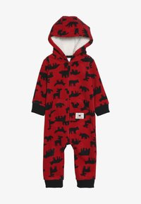 Carter's - BOY BABY - Body - red - 2