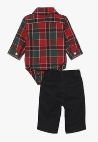 Carter's - BABY SET - Broek - red - 1