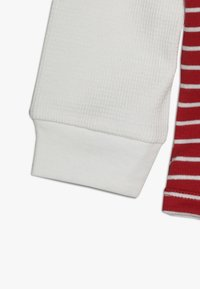 Carter's - BOY PANT BABY SET - Body - red - 3
