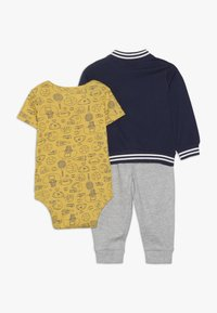 Carter's - CARDIGAN BABY SET - Body - navy