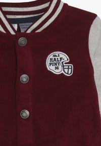 Carter's - BABY SET - Body - red - 4