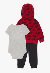 Carter's - BABY SET - Body - red - 1