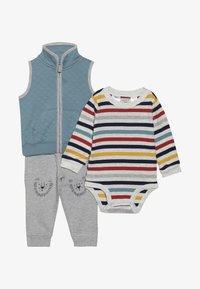 Carter's - VEST BABY SET - Regalos para bebés - blue - 5
