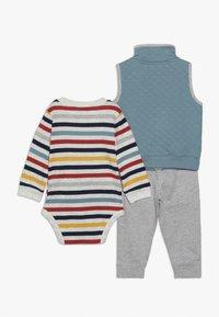 Carter's - VEST BABY SET - Regalos para bebés - blue - 1