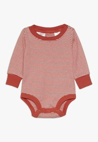 Carter's - VEST BABY SET - Smanicato - gray - 2