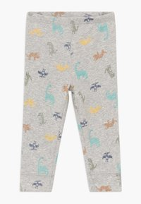 Carter's - DINO BABY SET - Broek - heather