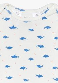 Carter's - CARDI SHARK SET - Body - blue - 4