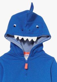 Carter's - CARDI SHARK SET - Body - blue - 7