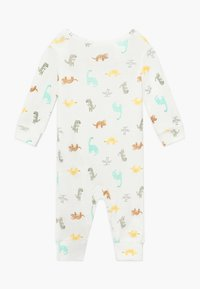 Carter's - DINO BABY 2 PACK - Jumpsuit - Green