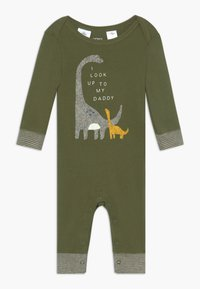 Carter's - DINO BABY 2 PACK - Jumpsuit - Green - 2