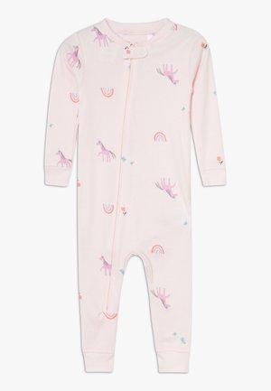 ZGREEN BABY - Mono - light pink