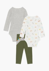 Carter's - DINO BABY 2 PACK SET - Broek - multi-coloured