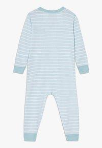 Carter's - ZGREEN BABY - Mono - light blue - 1