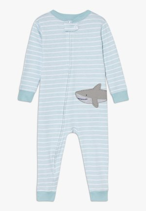 ZGREEN BABY - Jumpsuit - light blue