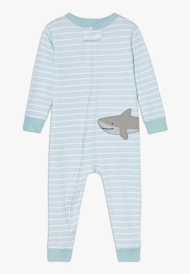 ZGREEN BABY - Overall / Jumpsuit /Buksedragter - light blue