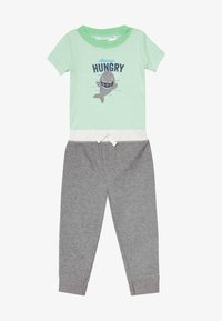 Carter's - HUNGRY SET - Broek - green - 5