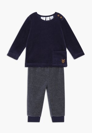 BABY SET - Trainingspak - navy