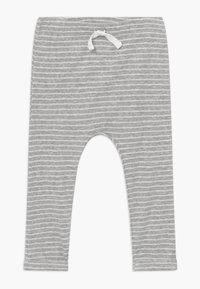 Carter's - BABY SET - Vest - mottled grey - 2