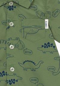 Carter's - Tuta jumpsuit - green - 4
