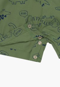 Carter's - Tuta jumpsuit - green - 2