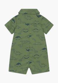 Carter's - Tuta jumpsuit - green - 1