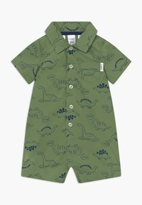 Carter's - Tuta jumpsuit - green - 0