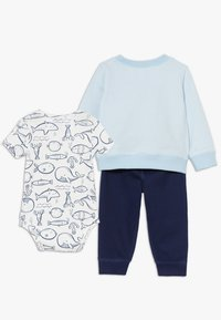 Carter's - CARDI WHALE SET - Body - blue - 1