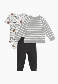 Carter's - SET  - Sweater - grey - 1