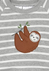 Carter's - SET  - Sweater - grey - 4