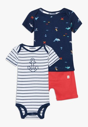 ANCHOR SET - Body - navy